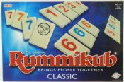 Ideal 10140 Rummikub